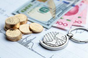 Le logiciel PriceComparator est capable de travailler dans toutes les devises monétaires