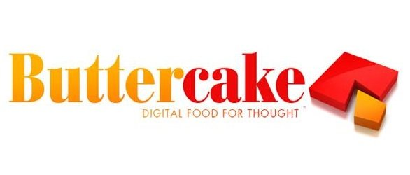 Logo Buttercake