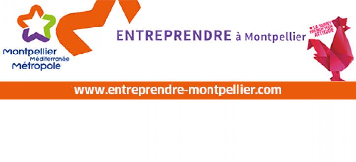 Logo Entreprendre Montpellier