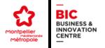 Logo BIC Montpellier