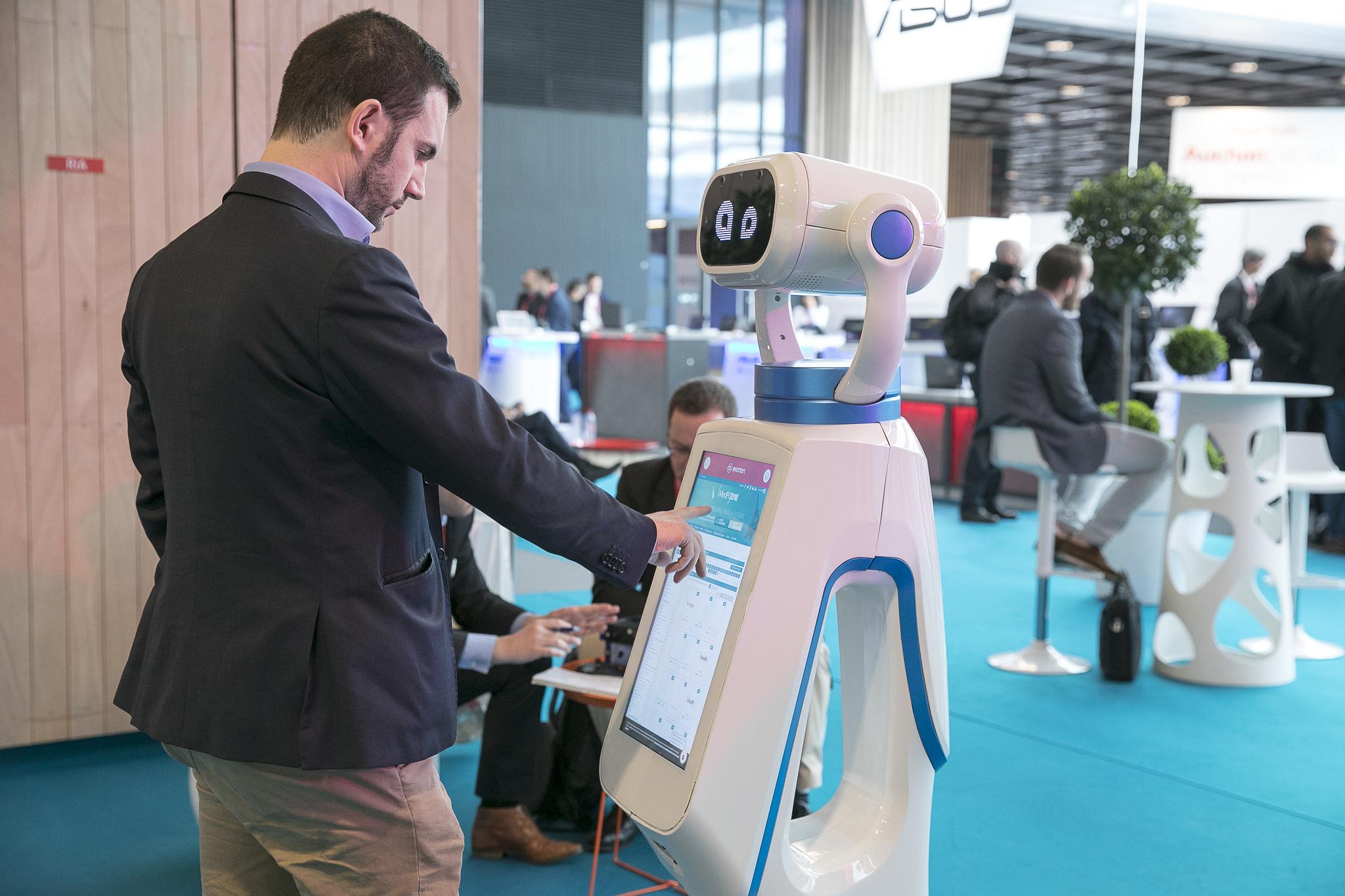 MedPi 2019 : le rendez-vous d'affaires incontournable du secteur high-tech !