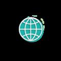 Icone globe