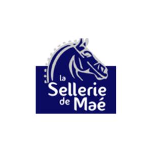Logo La Sellerie de Maé