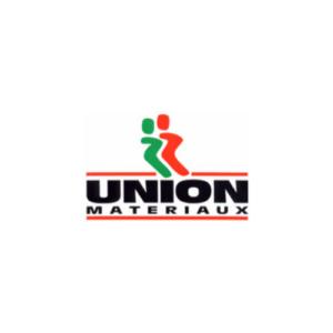 Logo client UnionMateriaux