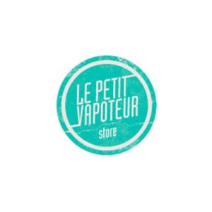 Logo client Le Petit Vapoteur