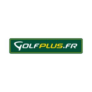 Logo client GolfPlus