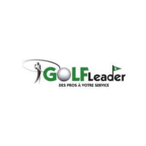 Logo client GolfLeader