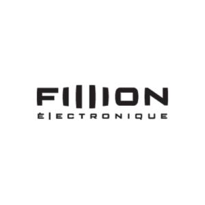 Logo client Fillion Electronique