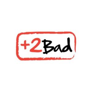 Logo client +2BAD