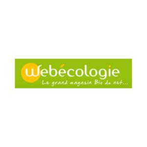 Logo client Webécologie