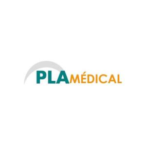 Logo client PLAMédical