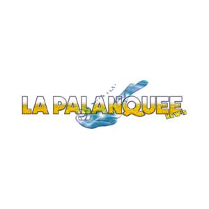 Logo client La Palanquée