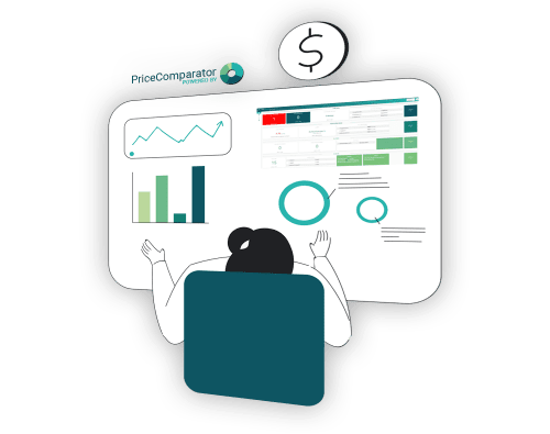 L'analyse marketing omnicanal - PriceComparator